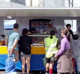 Avondale Market – My favorite Thai food stand!