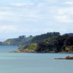Waiheke island, an air of Ireland in the gulf of Thailand...